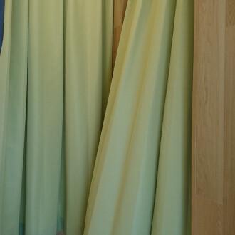 カーテンの丈つめを特別価格にてお受けしています。