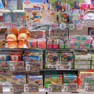 ミカヅキモモコの人気のおもちゃ入荷致しました!🤖