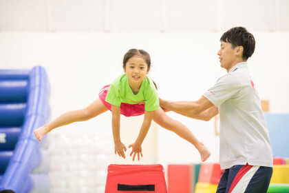 ネイス体操教室