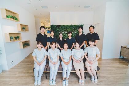 武蔵小金井ハーヴェスト歯科・矯正歯科